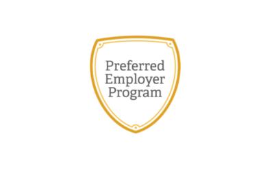 Preferred Employer Program For Apartments