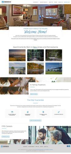 prelude-portfolio-website-friedman-realty-group