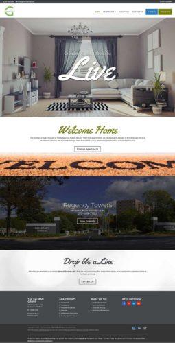 prelude-portfolio-website-galman-group