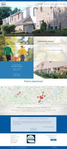 prelude-portfolio-website-liss