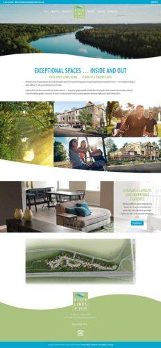 prelude-portfolio-website-river-links