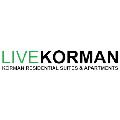 Korman Residential Suites and Apartments