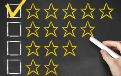 How to get reviews from residents